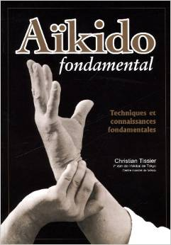 Couverture de Aïkido fondamental