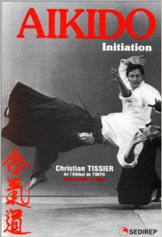 Couverture de Aikido : Initiation